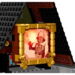 LEGO 10273 Haunted House Fairground Collection 6